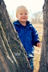 Creative preschool photos