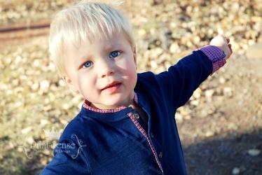 Creative preschool photos