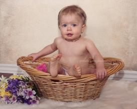toddler spring photos