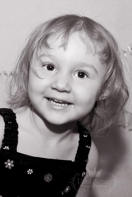 Print-Sense Photography, toddler girl photos