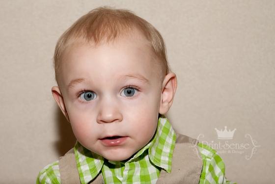 Print-Sense Photography, infant boy photos